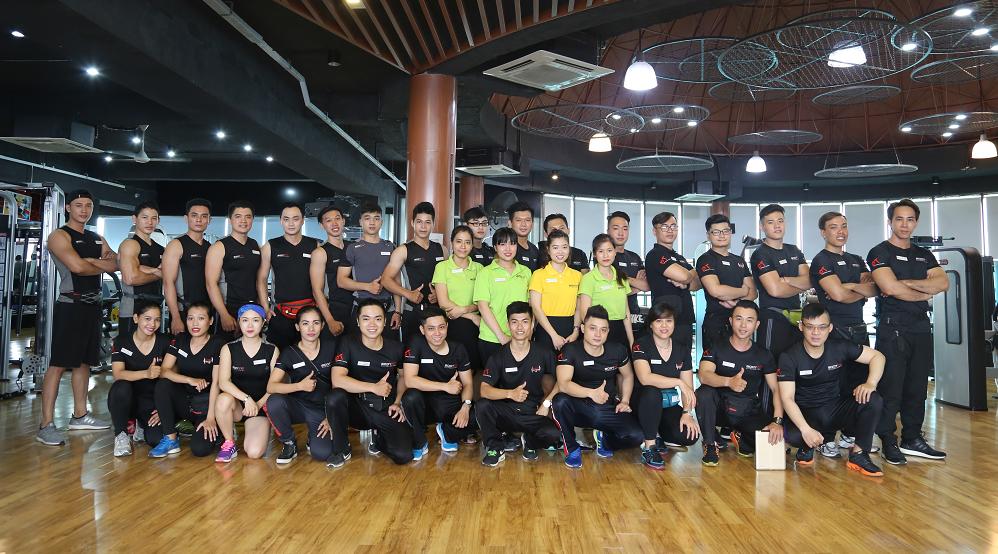 cung ứng đội ngũ huấn luyện viên